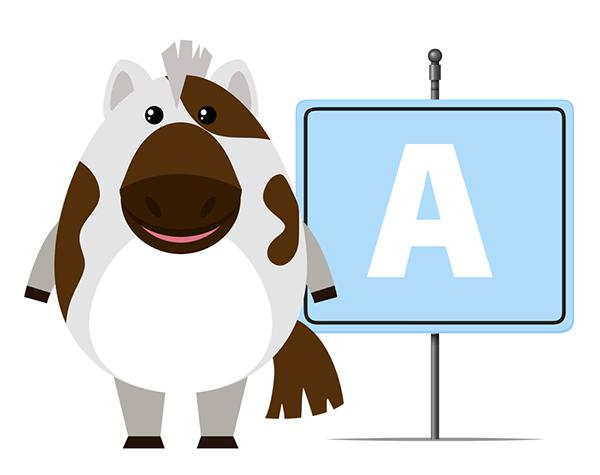 Elenco di animali che iniziano con la A