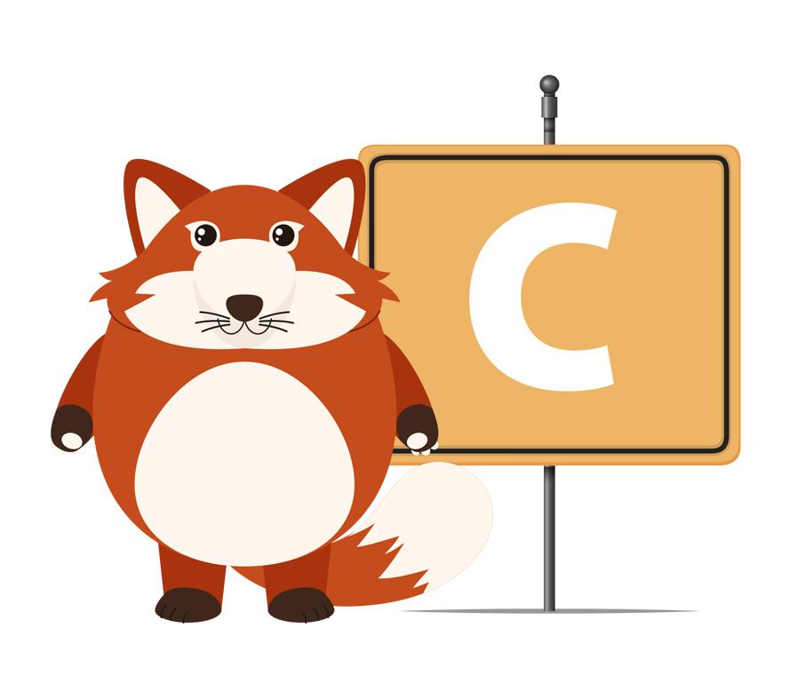 Elenco di animali che iniziano con la C